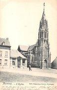 Soumagne Ayeneux église - Soumagne