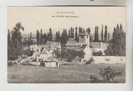 CPSM FELINES (Lot) - Vue Générale - France