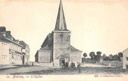 Pepinster Soiron église - Pepinster