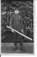 24/12/1928 Syrie Levant Beyrouth Portrait D'un Sous Officier AMLD 1 Carte Photo - War, Military