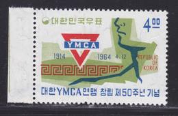 COREE DU SUD N°  333 ** MNH Neuf Sans Charnière, TB  (D0472) - Corée Du Sud