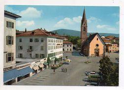 Cles (Trento) - Panorama - Non Viaggiata - (FDC6292) - Trento
