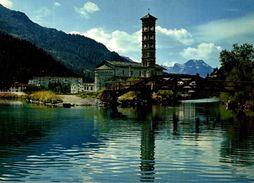 SUISSE KATHOLISCHE KIRCHE SAINT-MORITZ-BAD - GR Graubünden