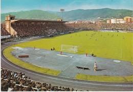 CARTOLINA - POSTCARD - BERGAMO - STADIO COMUNALE - Bergamo
