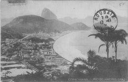 RIO DE JANEIRO  /LOT B75 - Copacabana