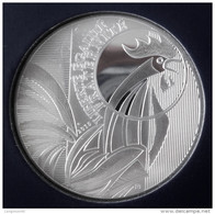 PIECE DE 100 € ARGENT 2015 - MONNAIE DE PARIS - VENDU DANS SON ETUI D'ORIGINE - Frankreich