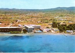 Espagne - Islas Baleares - Ibiza - San Antonio - Vue Aérienne - Libreria Verdera - Nº 3772 - 2640 - Ibiza