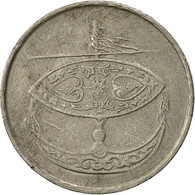 Malaysie, 50 Sen, 2005, TTB, Copper-nickel, KM:53 - Malaysie