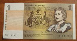 1974/85 ND - Australie - Australia - ONE DOLLAR, Elisabeth II, DLR 247908 - Decimal Government Issues 1966-...