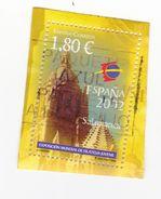 1,80 EURO - 2012 - SALAMANCA - TRES BEAU TIMBRE - 2011-... Oblitérés