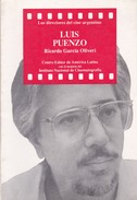 LUIS PUENZO. RICARDO GARCIA OLIVERI. 1993, 63 PAG. CENTRO EDITOR DE AMERICA LATINA - BLEUP - Classical