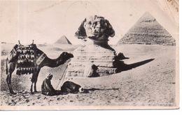 Egyte - Pyramides - Pirámides