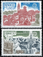 FRANCE - Europa CEPT 1977 - Frankreich