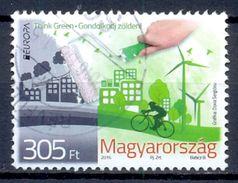 HONGARIJE     (COE 091) - Hongrie