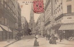 PARIS 20eme - Rue Etienne Dolet - Distretto: 20
