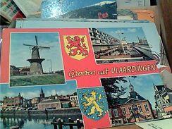NERDERLAND - ZUID-HOLLAND - VLAARDINGEN VUES VB1972 GJ18281 - Vlaardingen