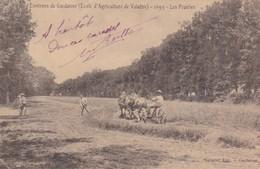 Environs De Gardanne (ecole D'agriculture De Valabre) 1695 Les Prairies - Autres Communes