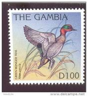 MINT NEVER HINGED STAMP OF BIRDS  ( GAMBIA    1900    9745 - Gambia (1965-...)