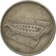 Malaysie, 10 Sen, 1990, TTB, Copper-nickel, KM:51 - Malaysie
