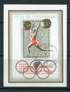 RUSSIE- Bloc Feuillet Y&T N°79- Oblitéré - 1923-1991 UdSSR