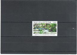 Wallis Et Futuna Nº  Año 2004 - Reptiles & Amphibians