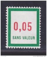 FRANCE FICTIF N° F171 ** MNH Timbre Neuf Gomme D'origine Sans Trace De Charnière -TB - Phantomausgaben