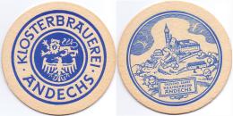 #D174-164 Viltje Klosterbrauerei Andechs - Sous-bocks