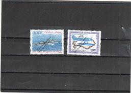 Wallis Et Futuna Nº   Año 2004 - Wallis And Futuna