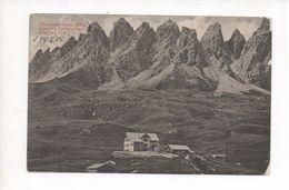 52.  GRÖDNERJOCH HOSPIZ     ~  1905 - Italia