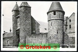 MAASTRICHT Helpoort Ca 1950 - Maastricht