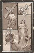 DP. MARIA GOEMAERE ° OYGHEM 1857 - + 1904 - Religion & Esotericism