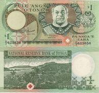 TONGA     1    PAANGA     P31c      ( ND   1995 ) - Tonga