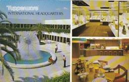 Florida Orlando Tupperworld International Headquarters