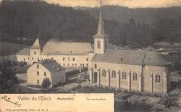 Vallée De L'Esch  Marienthal  Le Monastère   Esch-sur-Alzette      I 1881 - Esch-sur-Alzette