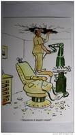 DENTIST. Modern Postcard - Teeth - Humour - Humor