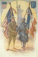 MEMORIAL DE VERDUN - VERDUN - 70ème Anniversaire De L'Armistice 1918-1988 - Frères D'Armes - Brothers In Arms - Guerre 1914-18