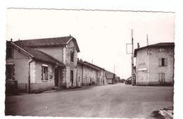 Sandrans Rue De La Poste - Francia