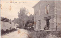 Sandrans Epicerie Poncet - Francia