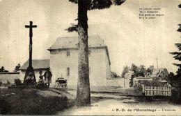 42 N D DE L'HERMITAGE L ARRIVEE - Otros Municipios