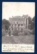 Messancy ( Arlon-Château De Messancy). Le Castel ( Victor Tesch -1862). 1902 - Messancy