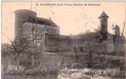 Sandrans Vieux Chateau De Sandrans - Altri Comuni