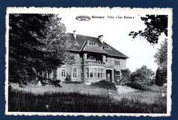 Messancy. Villa Les Buttes  (Notaire Castilhon - 1913). Lieu Dit Auf Hingen - Messancy