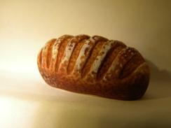 Fève. Boulangerie, Un Pain - Fève Ancienne   (TPL1.1. **) - Fèves