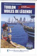 Collector N° 227 Toulon Voiles De Légende Neuf Sous Blister - Collectors