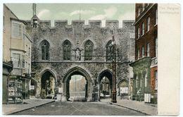 SOUTHAMPTON : THE BARGATE - Southampton