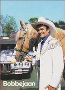 Bobbejaan Schoepen Bobbejaanland Funpark Pretpark Kasterlee Lichtaart Cowboy Country-and-western Theme Park - Artistes