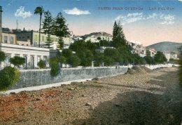 SPAIN - Canary Isles - Gran Canaria - Paseo Juan Quesada - LAS PALMAS - Gran Canaria