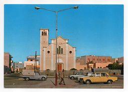 Lybie--TOBRUK--TOBROUK--1979--Vue Générale (animée,belles Voitures) ..............à Saisir - Libye