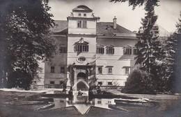 AK Salzburg - Lustschloß Hellbrunn - Regengrotte Mit Stern (31339) - Salzburg Stadt