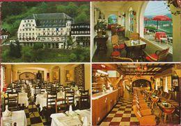 Bouillon Hotel Restaurant Panorama 1977 - Bouillon
